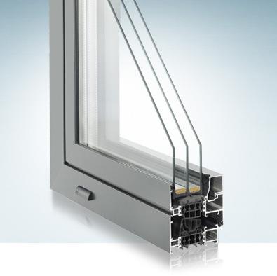 AL-Fenster