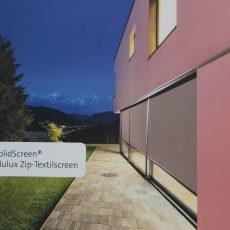 SolidScreen®: Sonnenschutz der Design und Funktionalität vereint